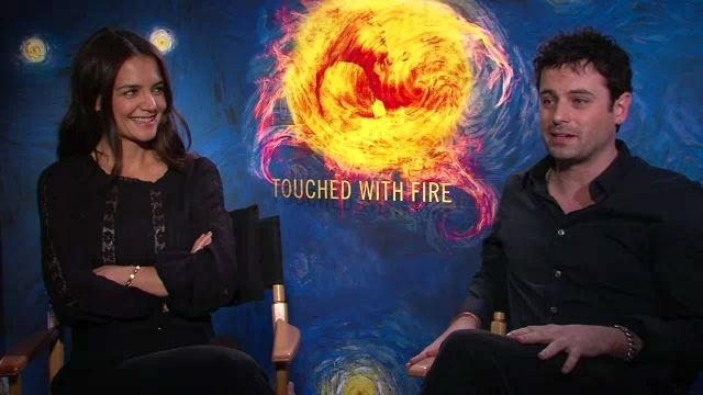 Touched With Fire: Finding Beauty in Bipolar Disorder