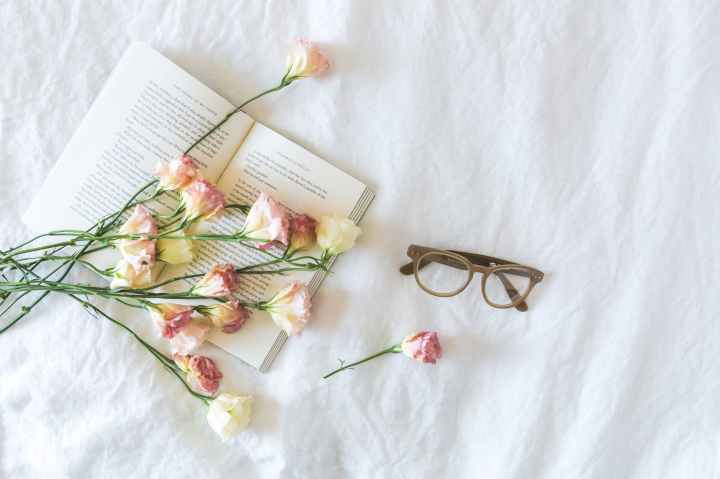Mental Health Books to CheckOut!