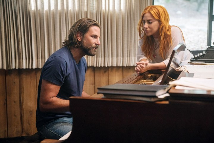 A Star Is Born: A Look into Addiction