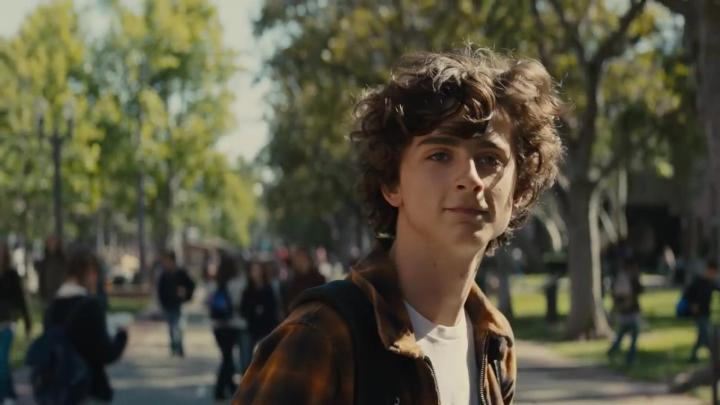 """Beautiful Boy"" & Mental Illness"