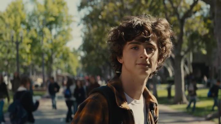 """""""Beautiful Boy"""" & MentalIllness"""