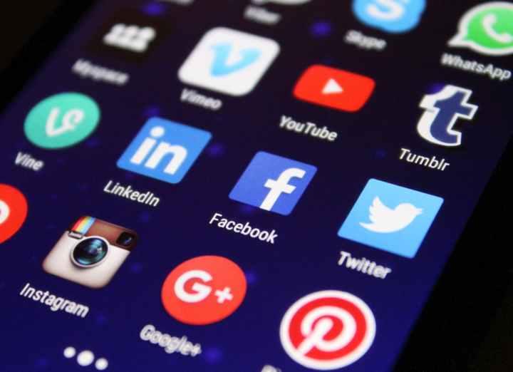 The Dark Side of SocialMedia