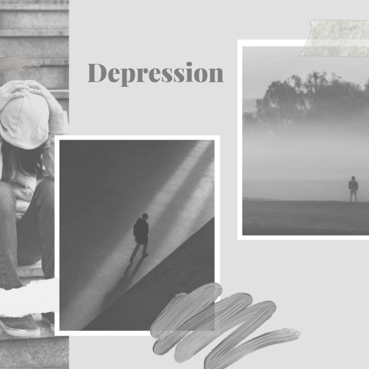Common Signs ofDepression